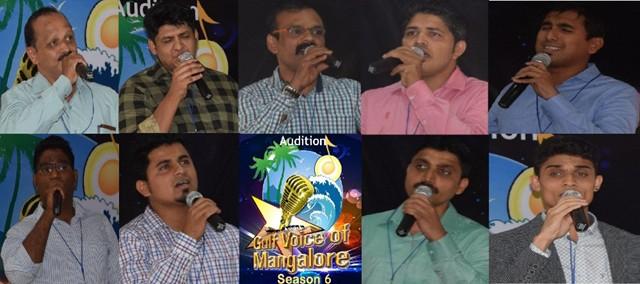 CATHOLICTIME COM - Dammam: 12 talented singers enter semi