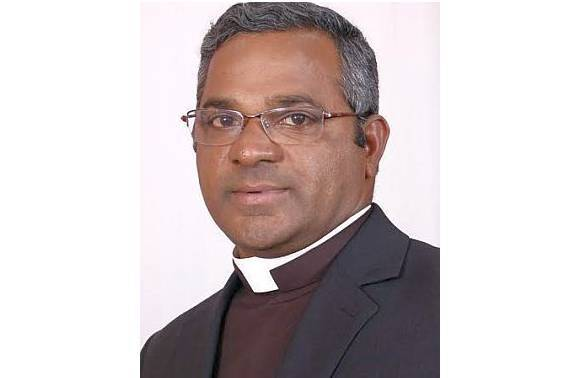 Indian missionary Fr Rozario Menezes appointed bishop in Papua New Guinea