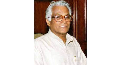 Mangaluru : Catholic Sabha to hold condolence meet on feb 5 to pay homage to former minister George Fernandes