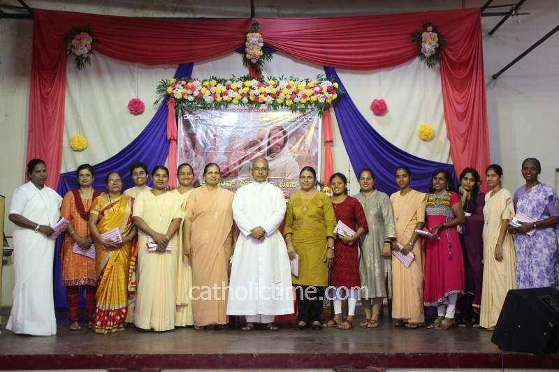 Mangaluru : Catechism Day celebrated at Rosario Cathedral